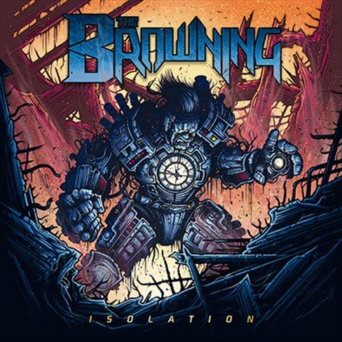 Browning - Isolation (Vinyl) - image 1 of 1