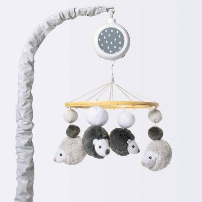 Crib Mobile Hedgehogs - Cloud Island™