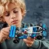 LEGO Technic Police Pursuit 42091 - image 3 of 4