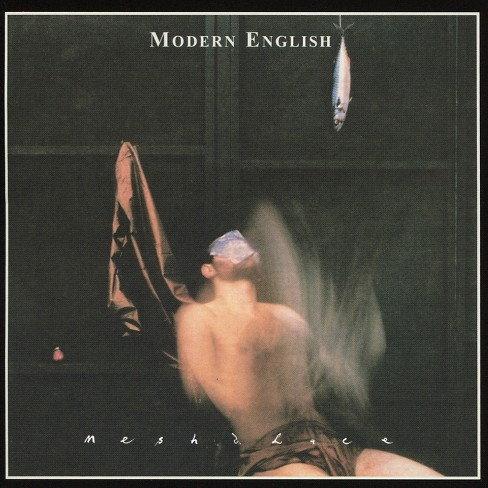 Modern English - Mesh And Lace (CD) - image 1 of 1