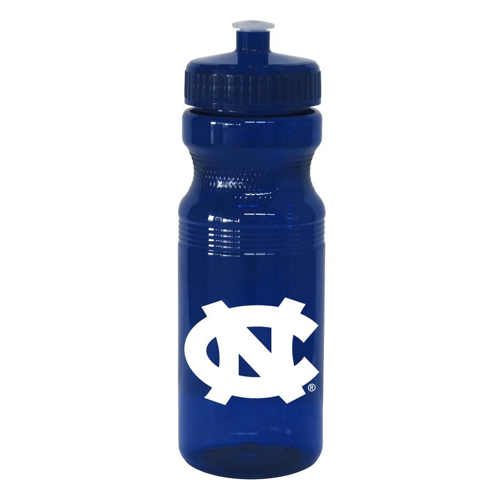 NCAA North Carolina Tar Heels Boelter Squeeze Bottle