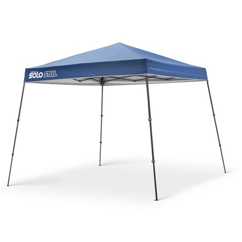 Quik Shade Solo Steel 64 - Midnight Blue - image 1 of 14