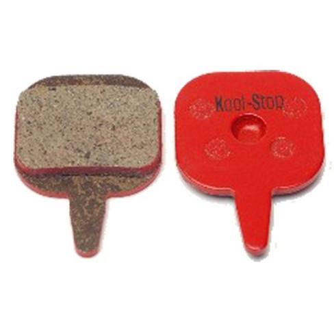 Koolstop Brake Shoes Disc Tektro Hyd/Mech - image 1 of 1