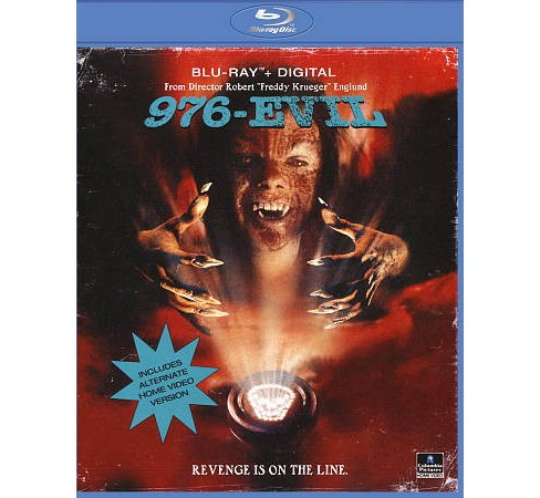 976 Evil (Blu-ray) - image 1 of 1