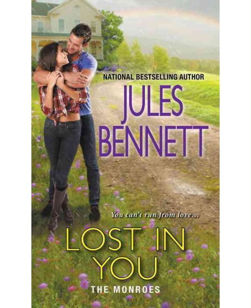 Lost in You (Paperback) (Jules Bennett) - image 1 of 1