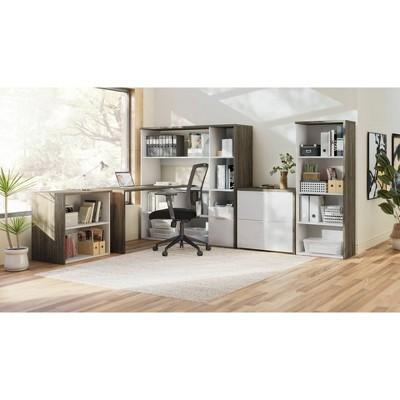 Gemma Home Office Collection - Bestar