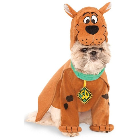 Scooby-Doo Scooby Pet Costume - image 1 of 1
