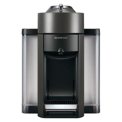 Nespresso Vertuo Coffee And Espresso Machine Graphite