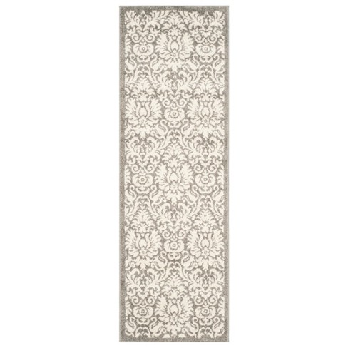 Caen Rug - Dark Grey/Beige - Safavieh® - image 1 of 3