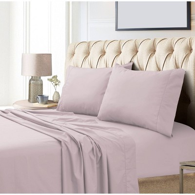 800 Thread Count Extra Deep Pocket Sateen Sheet Set - Tribeca Living