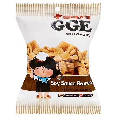Good Good Eats Good Soy Sauce - 2.82oz