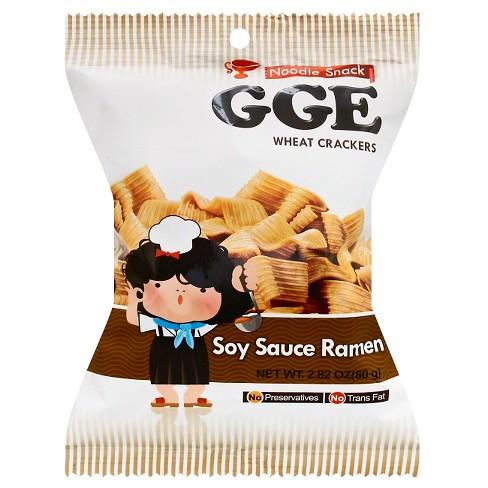 Good Good Eats Good Soy Sauce - 2.29 oz - image 1 of 1
