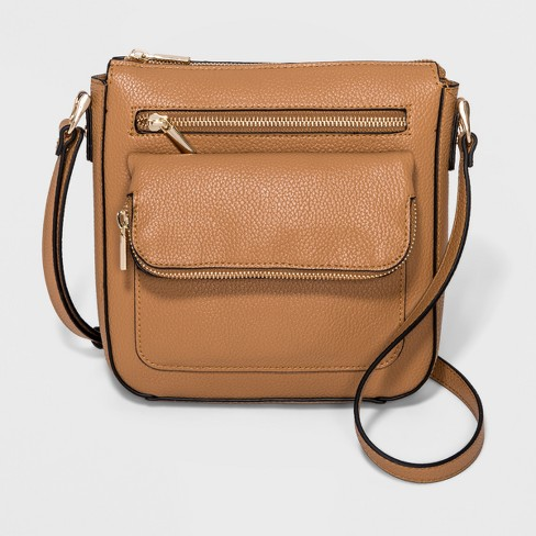 Women's Crossbody Bag - A New Day™ - image 1 of 5