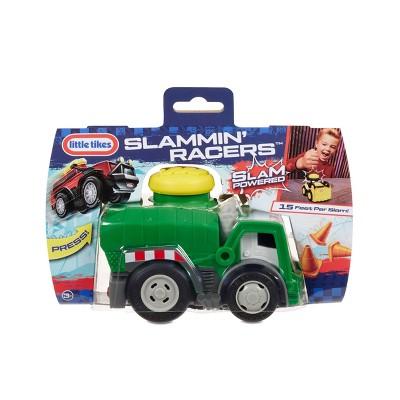 Little Tikes Slammin' Racers - Garbage Truck