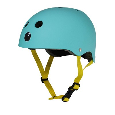 Eight Ball Kids' Helmet - Teal