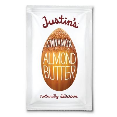 Justin's Cinnamon Almond Butter Pouch - 1.15oz
