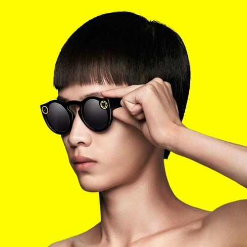 cd93e2fb6492 Spectacles - Sunglasses That Snap! (Black)   Target