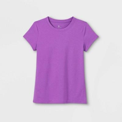 Girls' Short Sleeve T-Shirt - All in Motion™