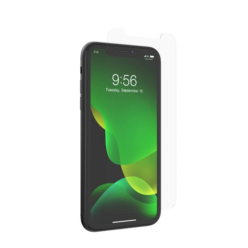 ZAGG Apple iPhone InvisbleShield Glass Elite Screen Protector - image 1 of 3