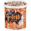 Pillsbury Funfetti Halloween Vanilla Flavored Frosting, 15.6oz - image 3 of 4