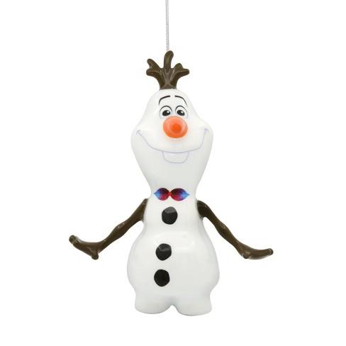 - Hallmark Disney Frozen Olaf Decoupage Christmas Ornament : Target