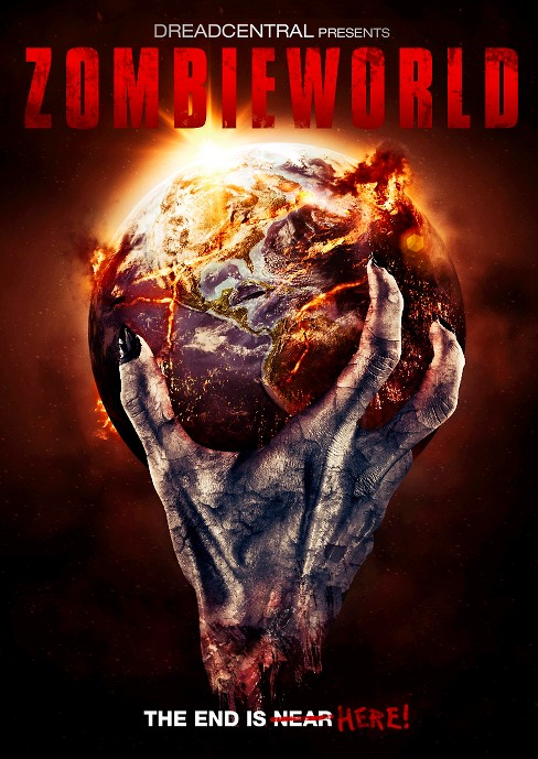 Zombieworld (DVD) - image 1 of 1