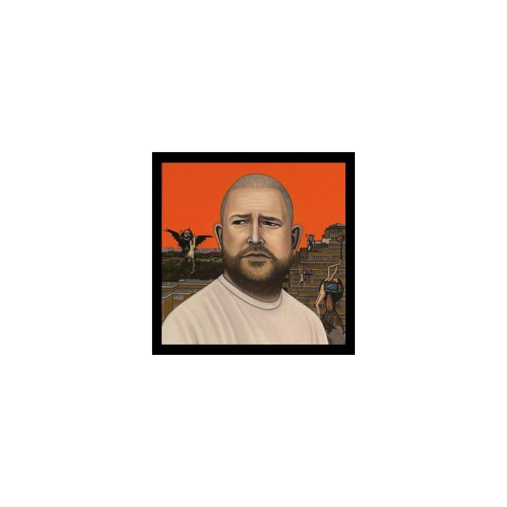 Raf Rundell - Stop Lying (CD)