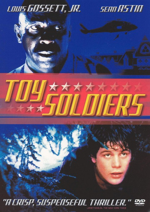 Toy soldiers (DVD) - image 1 of 1
