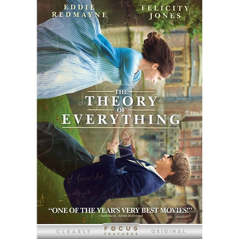 The Theory of Everything - image 1 of 1