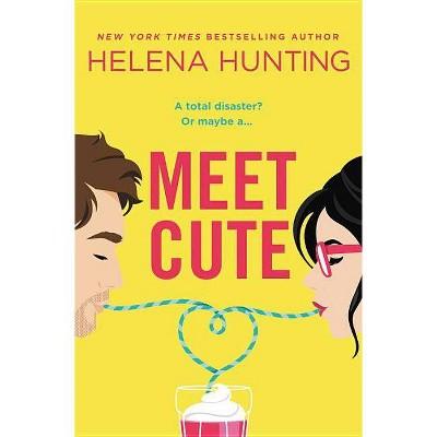 Meet Cute - by  Helena Hunting (Paperback)