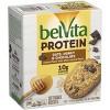 belVita Protein Oats Honey and Chocolate Breakfast Bars - 5ct - image 3 of 4