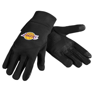 NBA Los Angeles Lakers High End Neoprene Glove