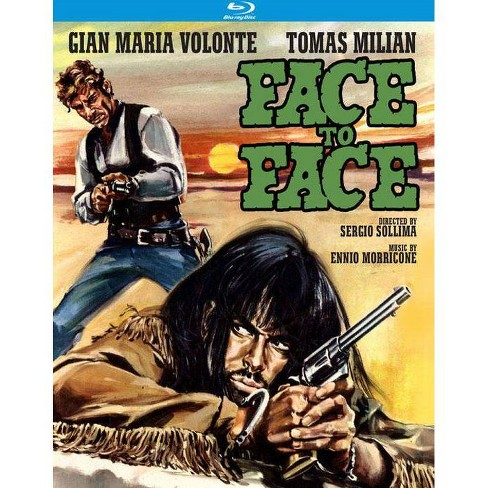 Face to Face (Blu-ray)(2015) - image 1 of 1