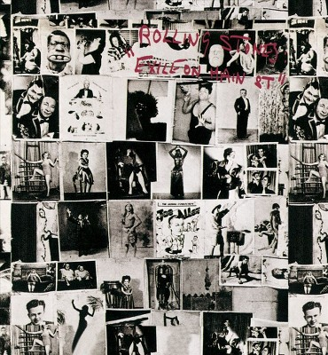 The Rolling Stones - Exile On Main Street (2 LP) (Vinyl)