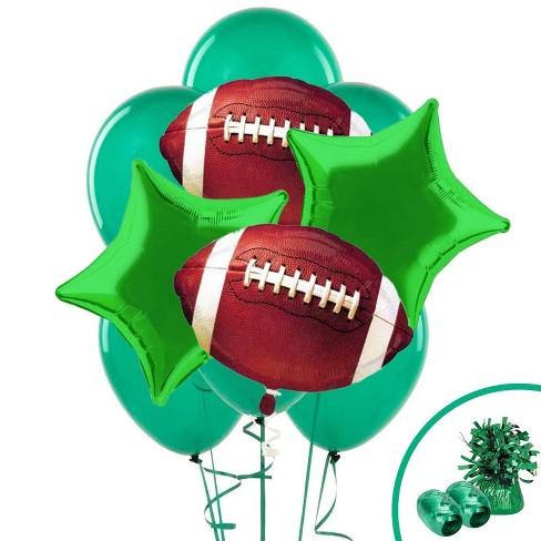 Football Balloon Bouquet Kit - image 1 of 1