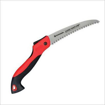 CORONA RS7245 Folding Pruning Saw,7 In.