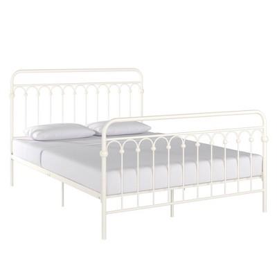 Santina Metal Arches Platform Bed - Inspire Q