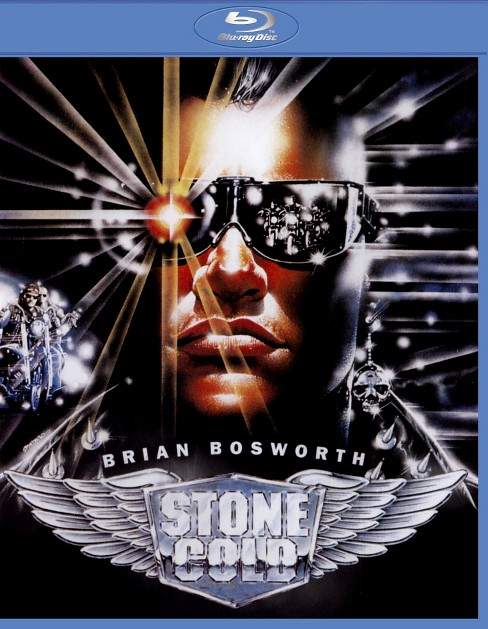 Stone cold (Blu-ray) - image 1 of 1