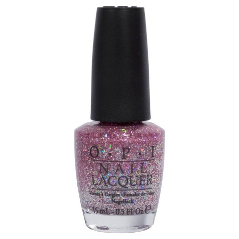 OPI Nail Lacquer  - Teenage Dream - image 1 of 1