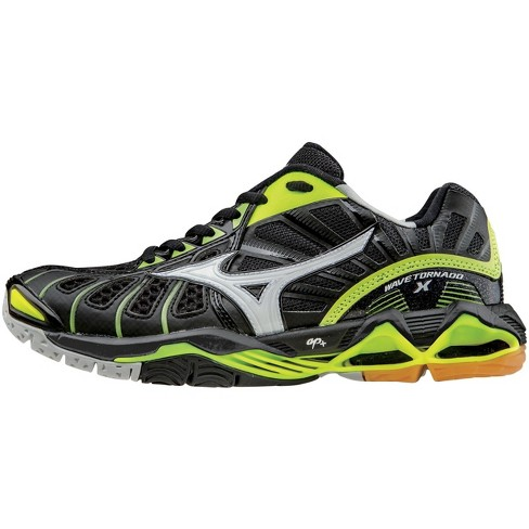 eaa8d13a818d Mizuno Women's Wave Tornado X Volleyball Shoes : Target