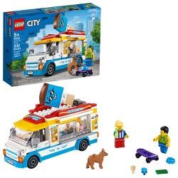LEGO City Ice-Cream Truck 60253 Cool Building Set