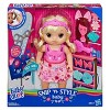 Baby Alive Style n' Snip Baby - Blonde - image 2 of 4