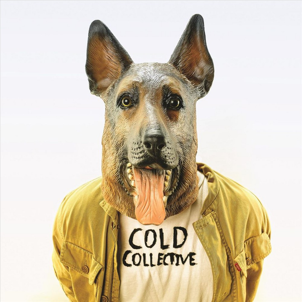 Cold Collective - Bachelorette Party (CD)