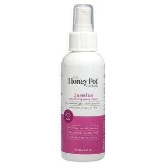 The Honey Pot Jasmine Panty Spray - 4oz