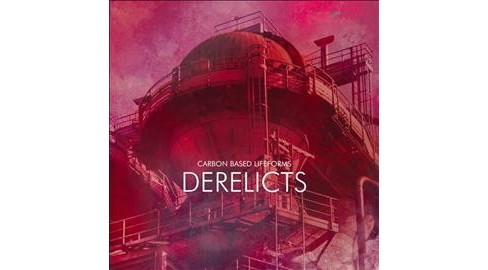 Carbon Based Lifefor - Derelicts (CD) - image 1 of 1
