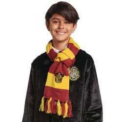 Harry Potter Gryffindor Halloween Costume Scarf