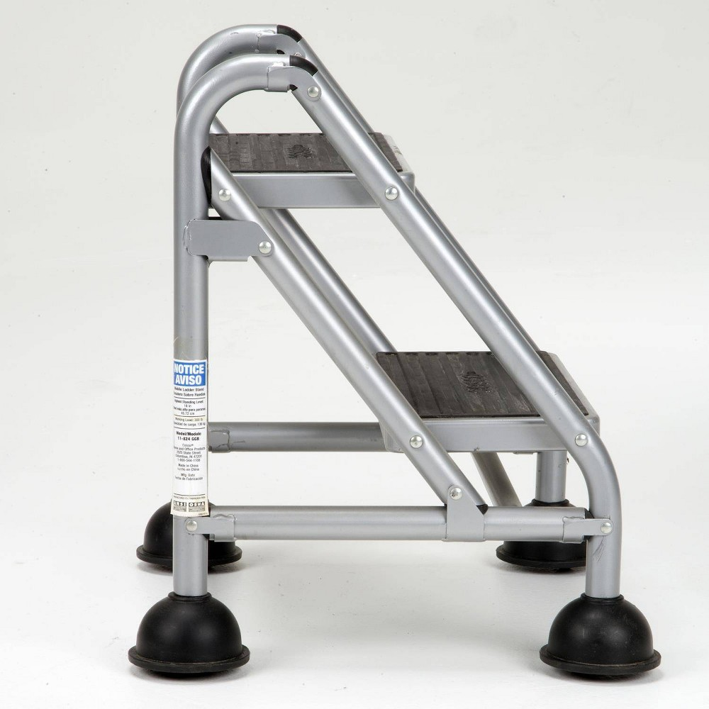Cosco 2 Step Rolling Step Ladder