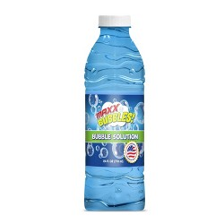 Maxx Bubbles 24oz Bubble Solution