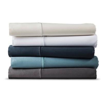 Supima Cotton Sheet Set U0026 Pillowcase Collection 1000 Thread Count    Fieldcrest™