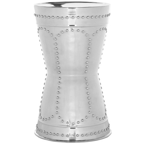Accent Table Silver - Safavieh - image 1 of 3